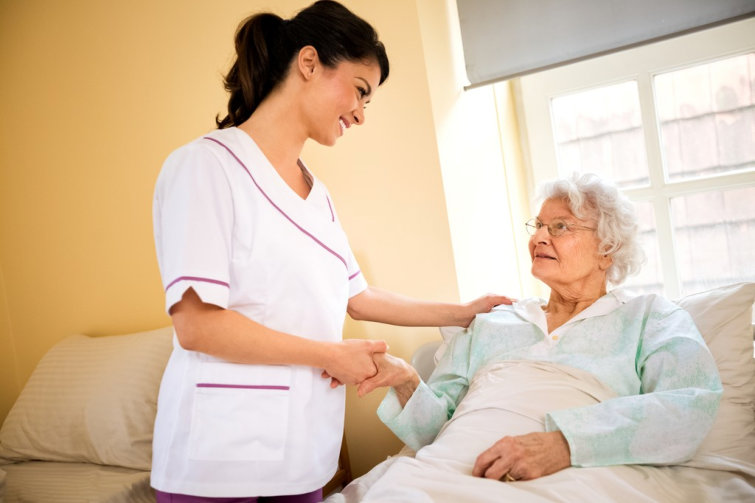 Reconsidering Senior Care Options: Why Hire a Caregiver